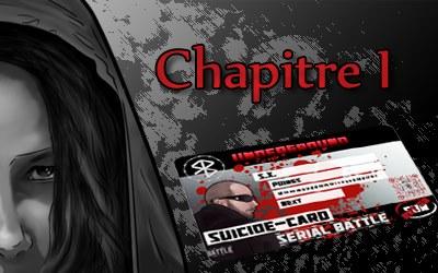 underground – chapitre 1 le cimetière