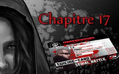 underground – chapitre 17 le corps-à-corps