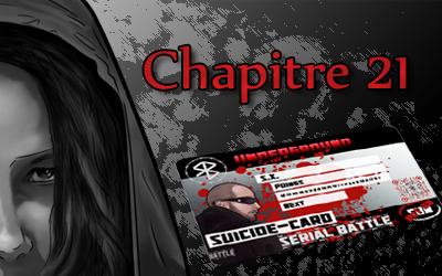 underground – chapitre 21 la mise en garde
